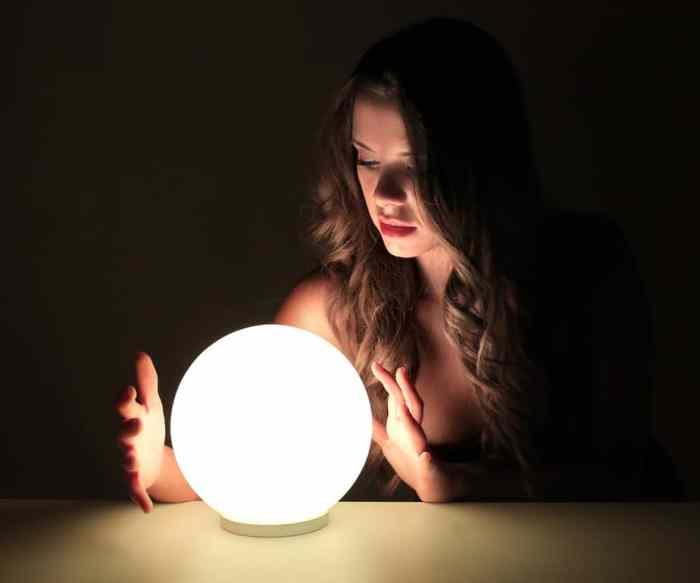 Magie und die Illusion des Übernatürlichen und Übersinnlichen