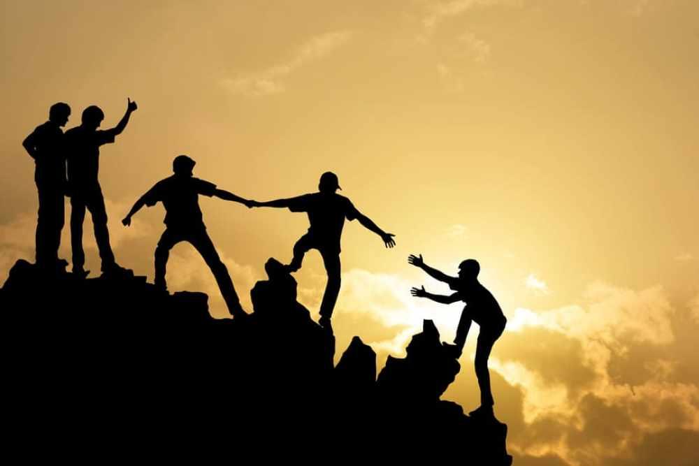 Das innere Team, die inneren Teammitglieder und die Arbeit mit einzelnen inneren Aspekten - Eine Artikelreihe von Kristina Hazler