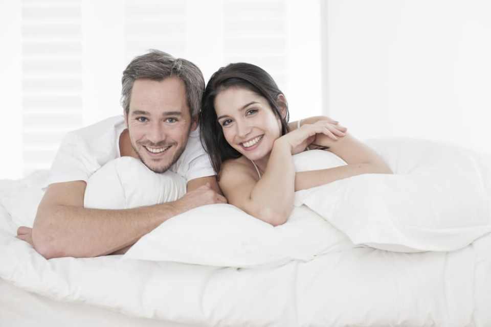 Natürlicher Sex ist ein komplexer ganzheitlicher Vorgang, Befriedigung, sexsüchtig, sexsucht, Sexvirus