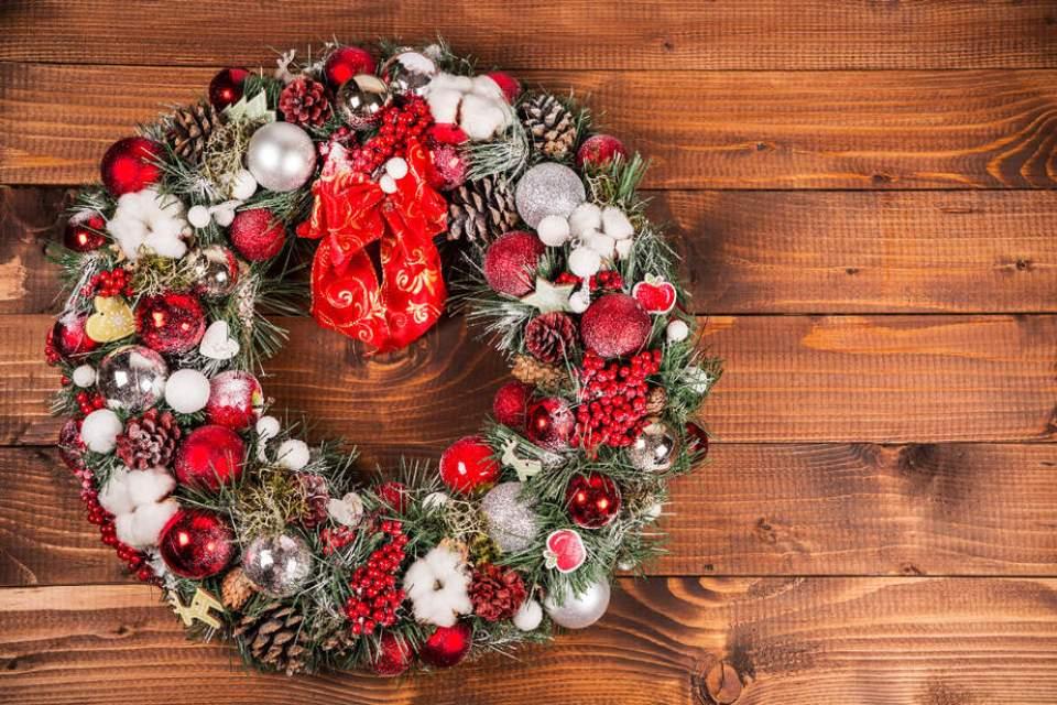 Weihnachtsdekoration, Heiliger Abend, Engel, Engelsstimmung