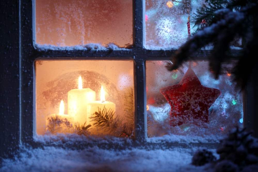 Anjel, Vianoce, duch Vianoc, vianočný anjel