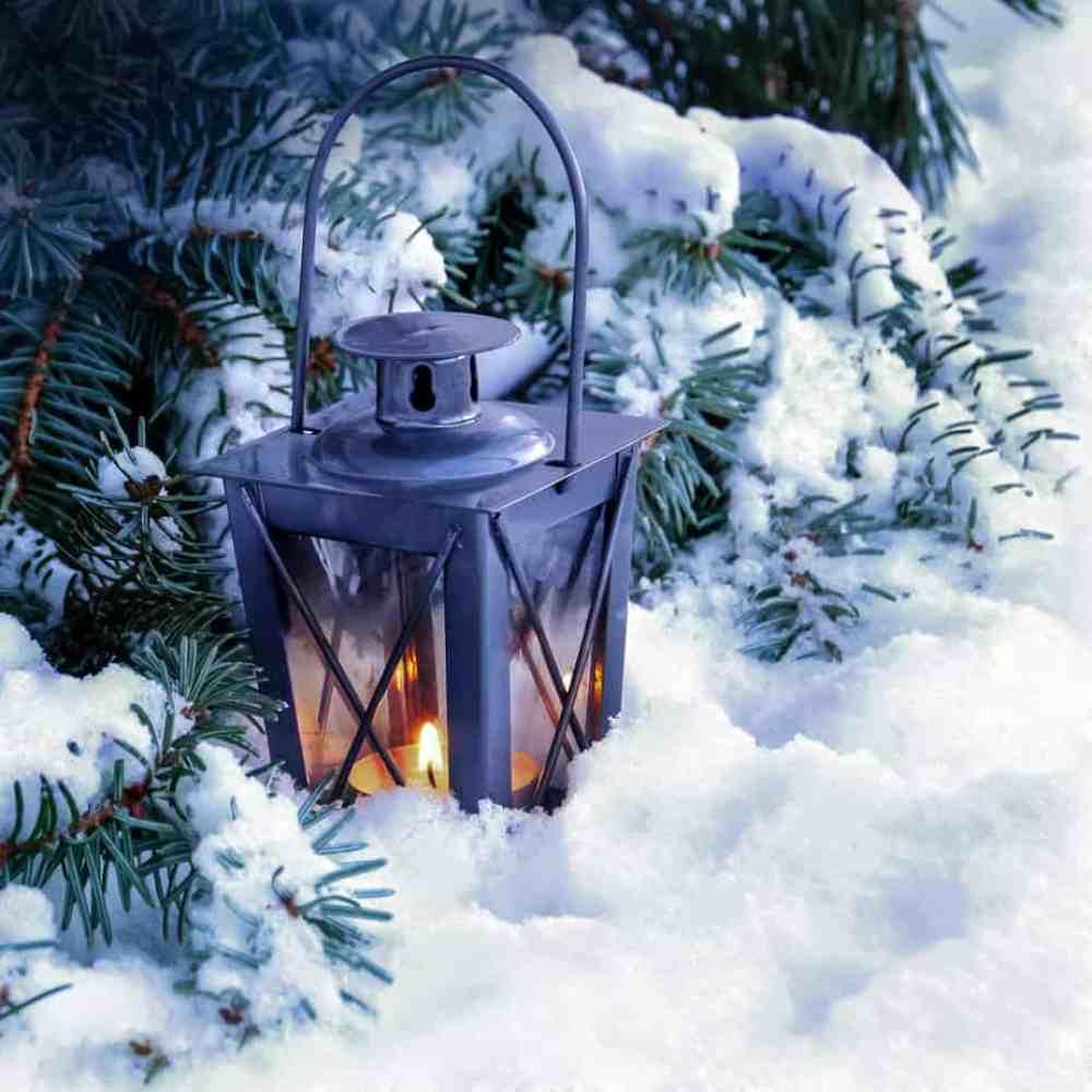 zima, snech, svetlo, vianočné svetlo, vianočná rozprávka, pokoj, pohoda, mier,