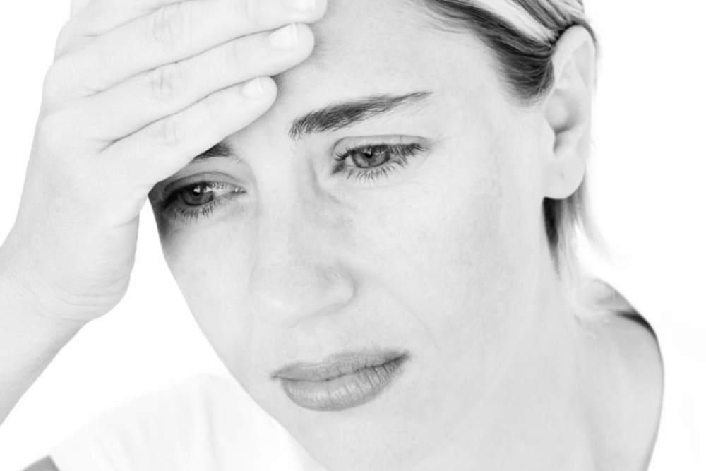 Nezodpovedné zaobchádzanie s únavou | Kristina Hazler