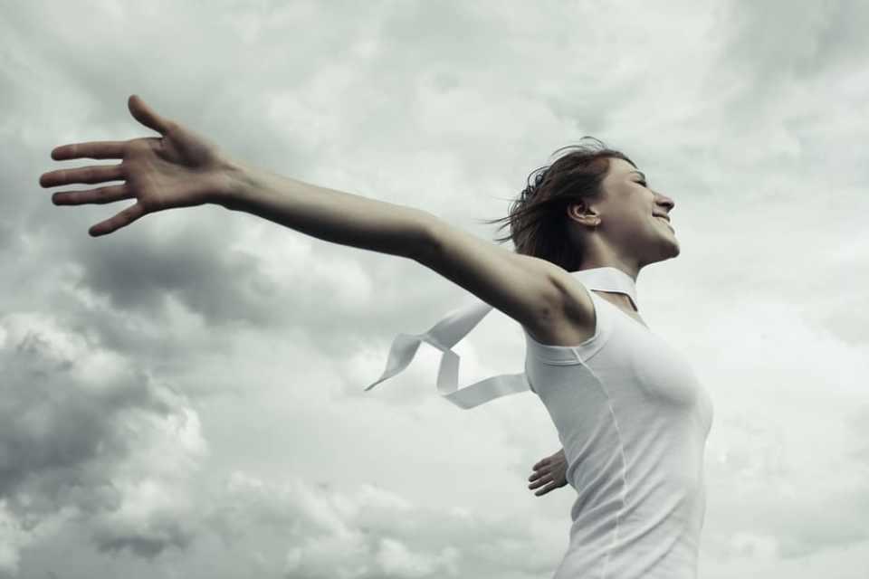 Die Visionsarbeit und die effektive Nutzung des Unterbewusstseins, Vision kreieren