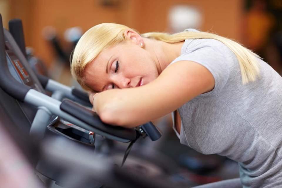 Multidimenzionálna únava a energetický jetlag - autorka článku Kristina Hazler