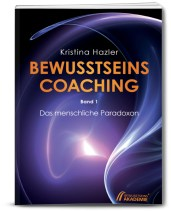 Buchcover - BewusstseinsCoaching 1