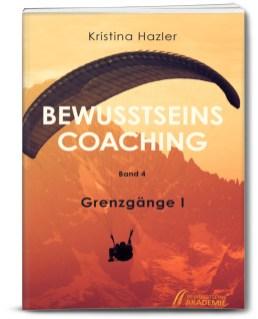 BewusstseinsCoaching - eine Buchreihe
