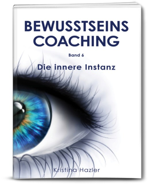 Buchcover - BewusstseinsCoaching 6