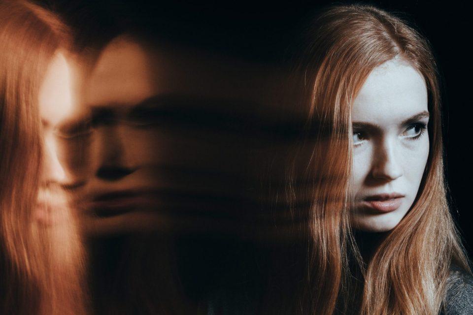 Der schmale Grat zwischen Psychose und Erleuchtung