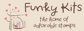 Funky Kits Logo
