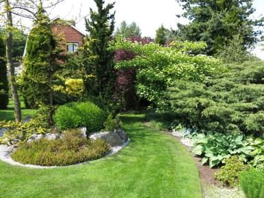 6 juni 15 ta trädgård 5