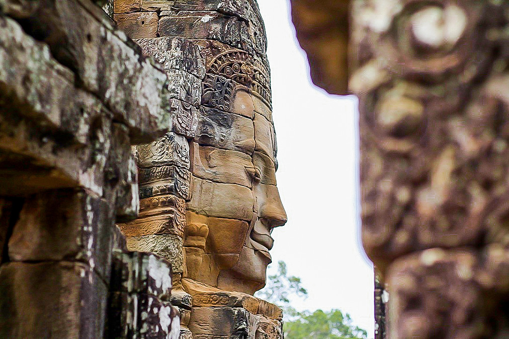 Cambodia Travel Tips. Siem Reap and Angkor Temples