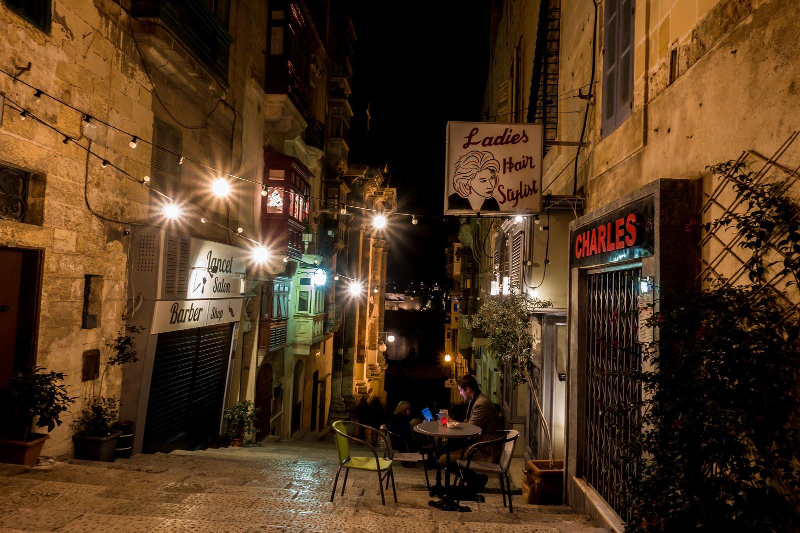 Malta Pictures - Valletta