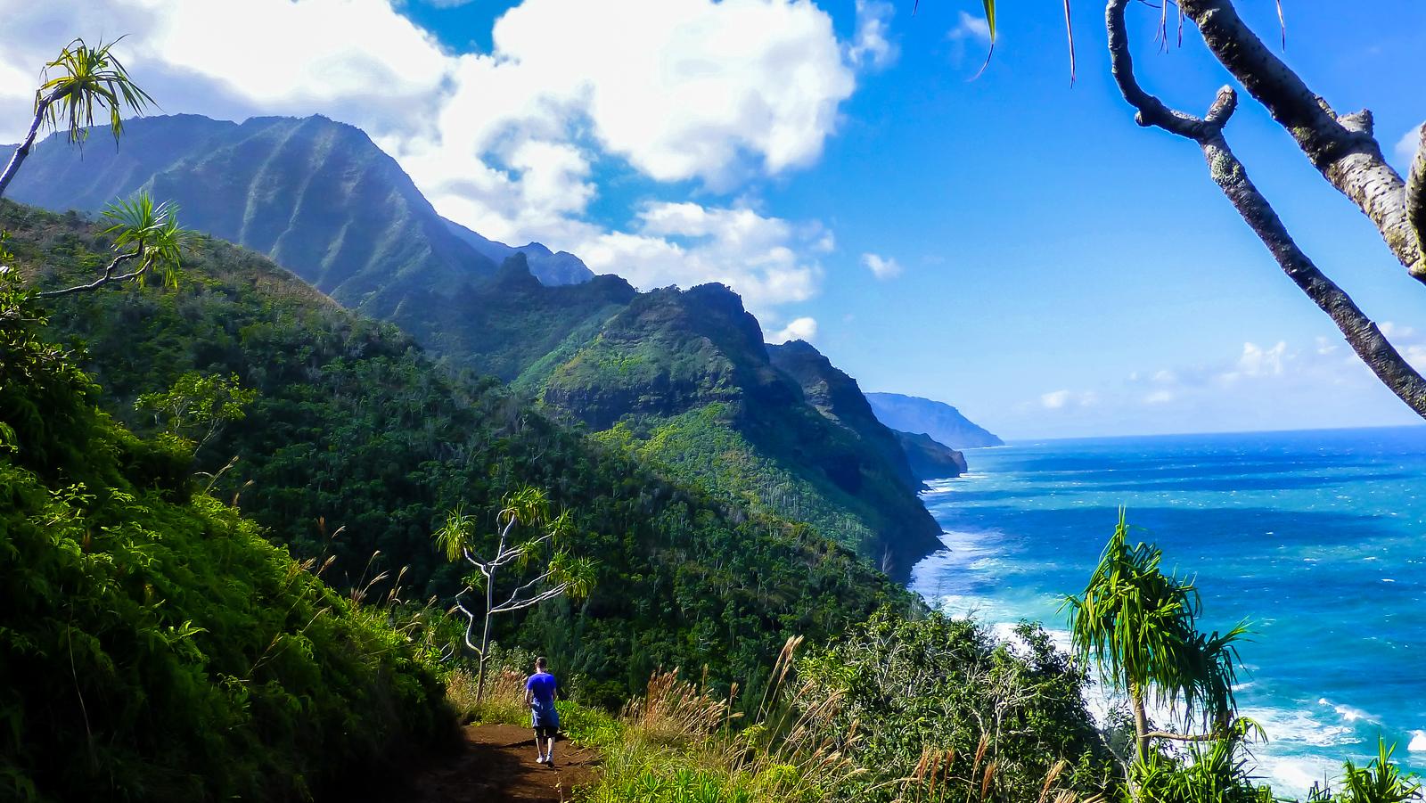 3 Week Hawaii Itinerary