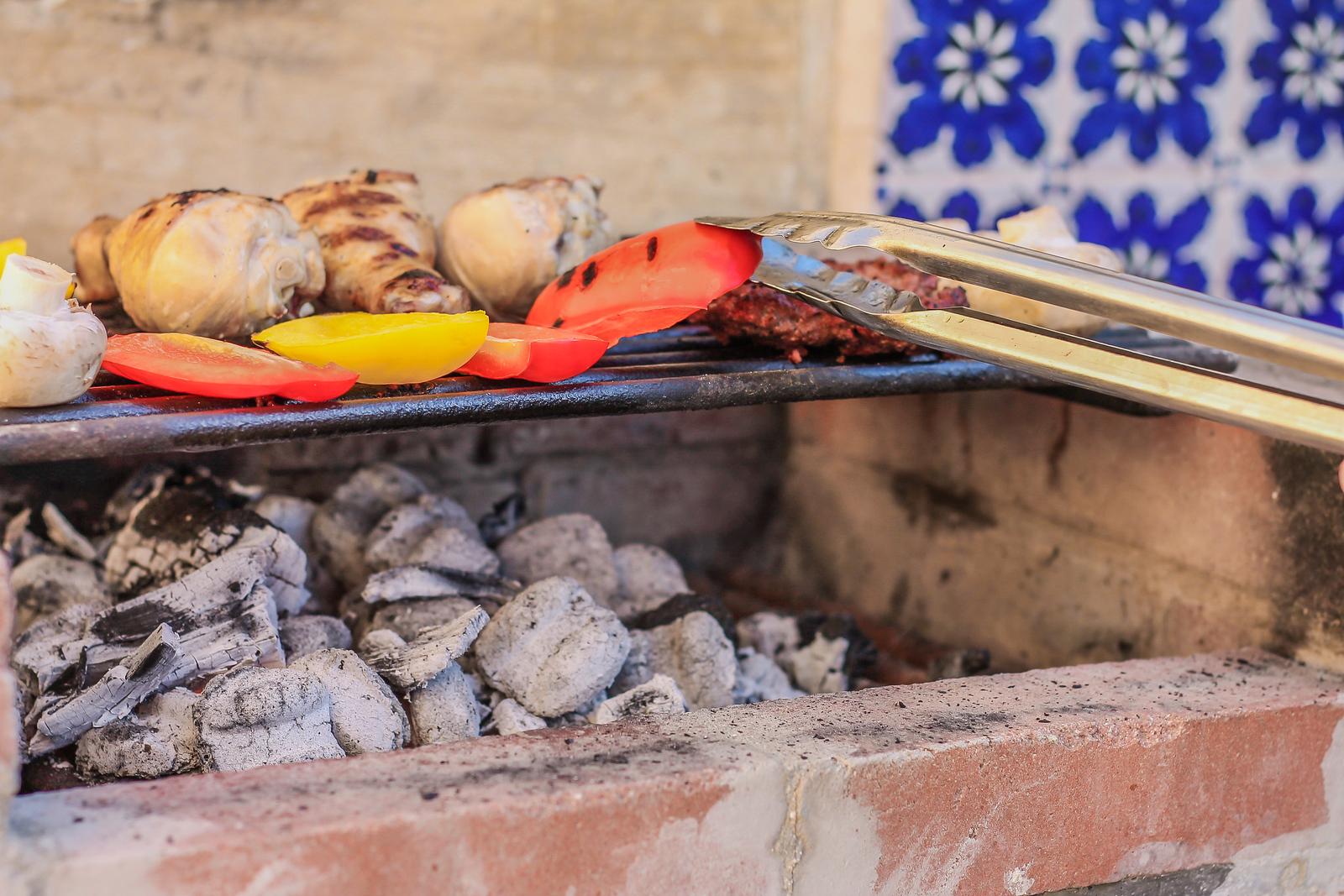 Digital Nomad in Malta. Food in Malta