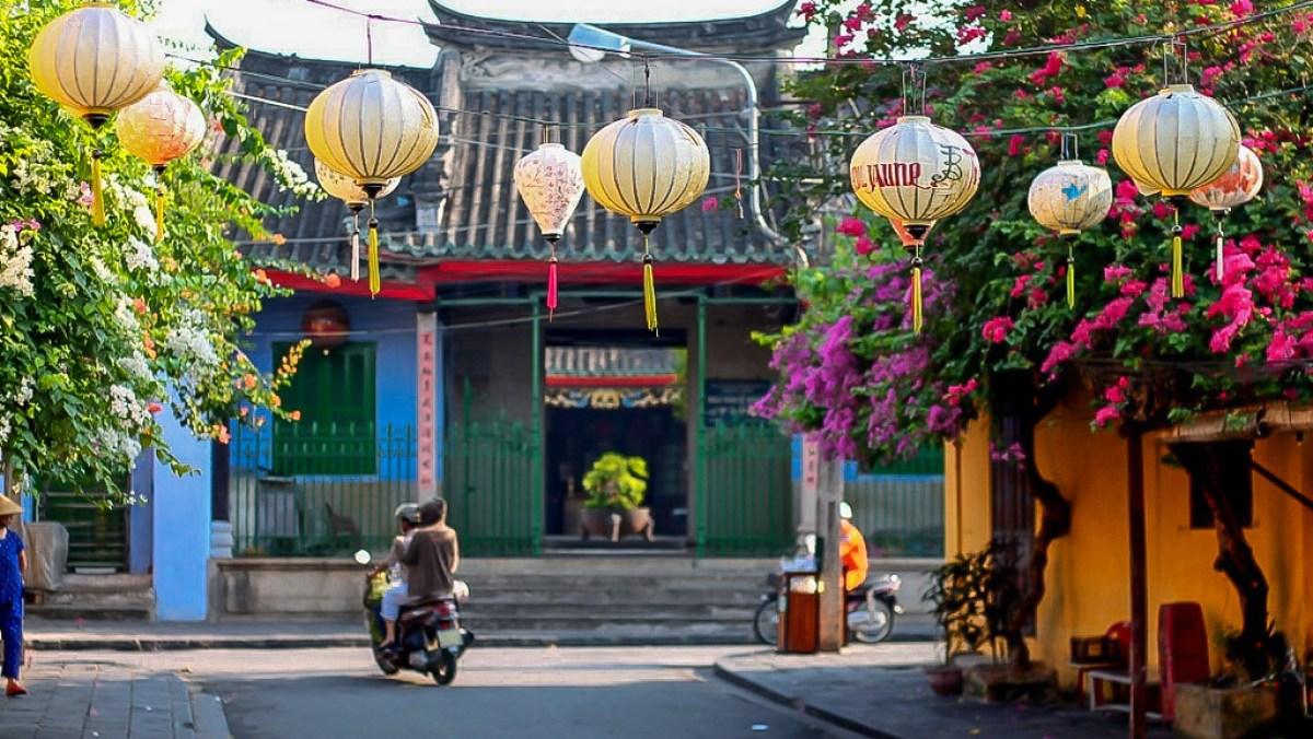 Vietnam Travel Tips. Top Destinations to Visit in Vietnam