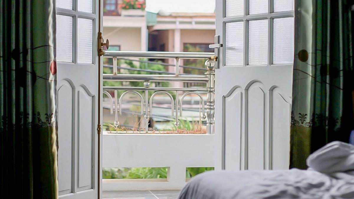 Vietnam travel tips. Accommodation costs in Vietnam