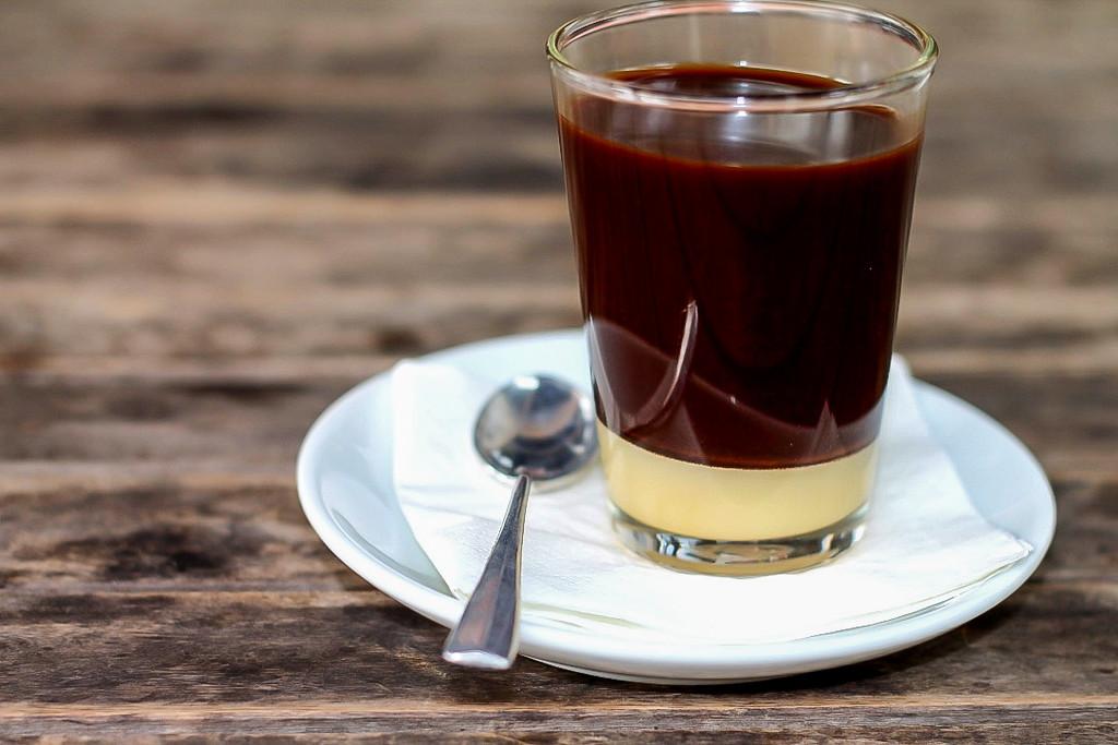 Vietnamese Coffee Shops