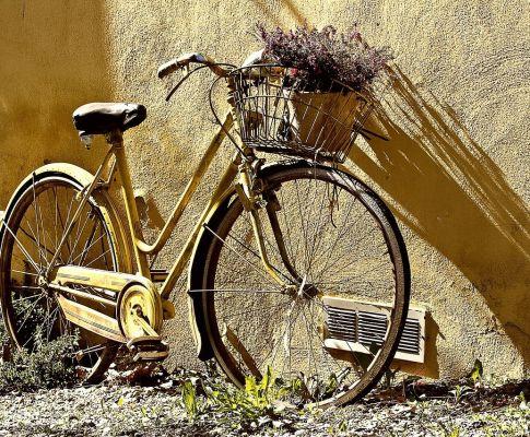Fahrradsuche