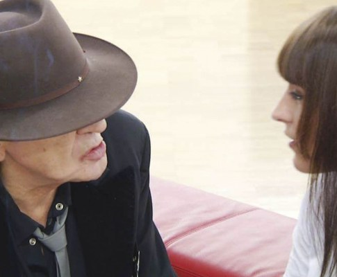 Interview mit Udo Lindenberg