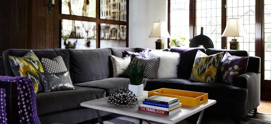 Kristina Wolf Design Oakland Interior Designer