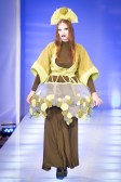 The Light In The Garden Spring/Summer 2014 Presented at Couture Week NY