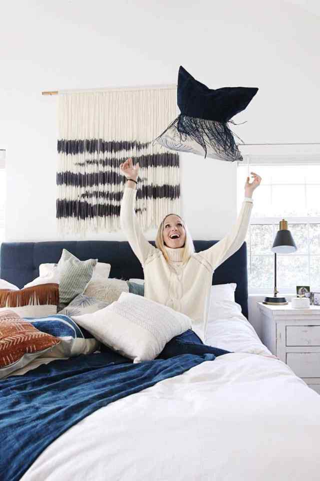 Kristin Dion Design Pillows