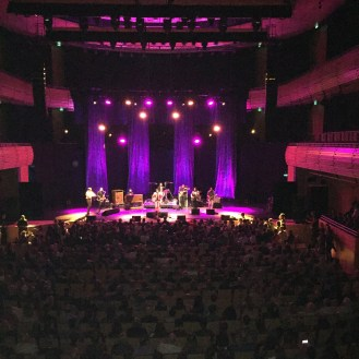 Charles Bradley headlines at the Sage Gateshead