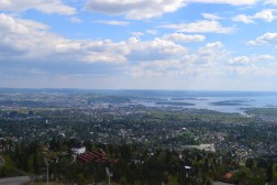 View of Oslo