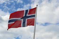 Norge!