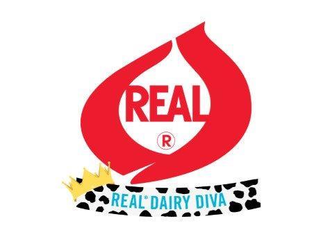 Dairy Divas Network Badge