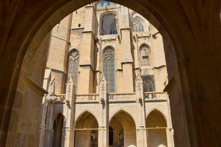 Katedral narbonne