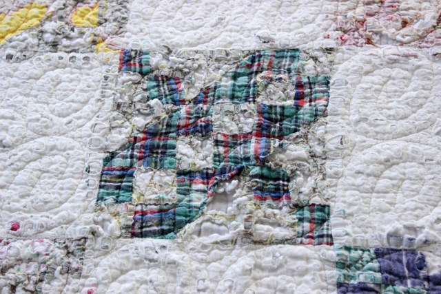These Actually Are Your Grandmother S Quilts Simple