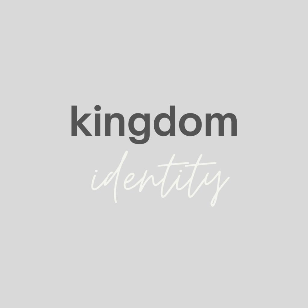 grey kingdom identity