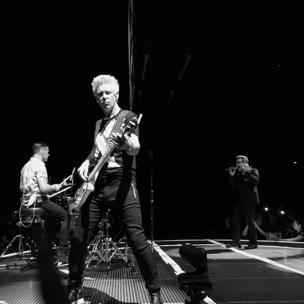 U2 Glasgow II Nov 7 2015