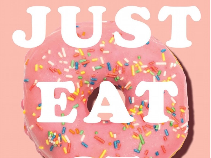 Book Review 'Just Eat It' by Laura Thomas