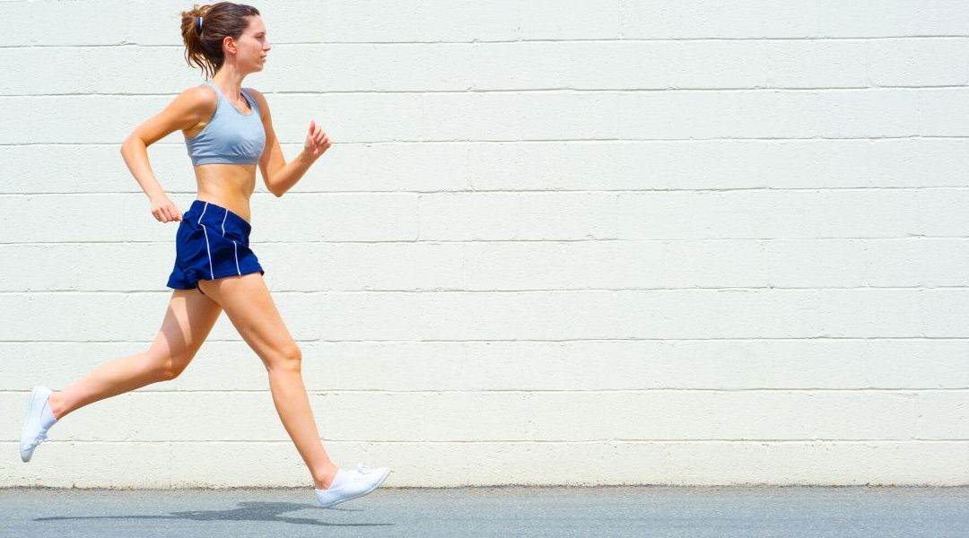 How Exercise Helps Improve Mood & Mental Health