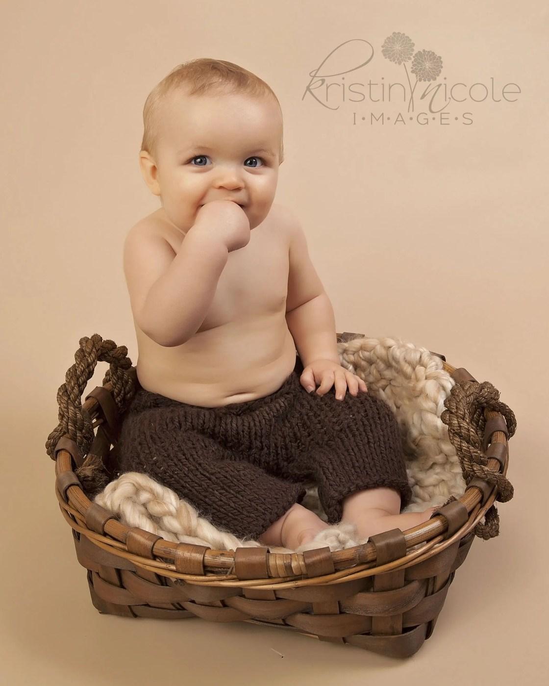 Salisbury MD Toddler Photographer