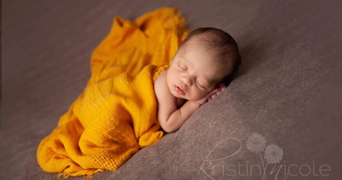 Salisbury MD Newborn Photographer