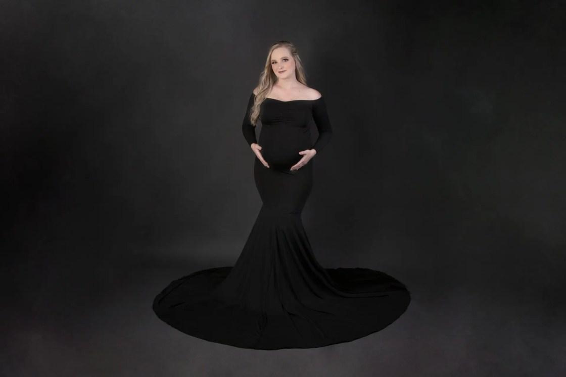 Salisbury MD Pregnancy Photographer