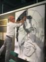 Studio Kurtycz art in action