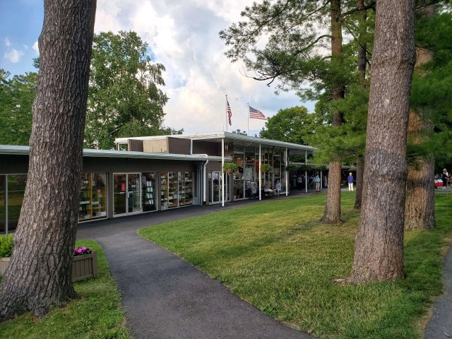 Gift Shops at Tanglewood