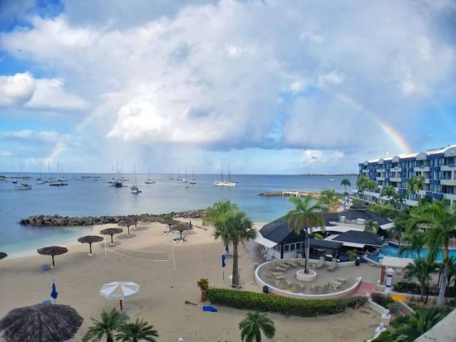 St. Maarten Resort
