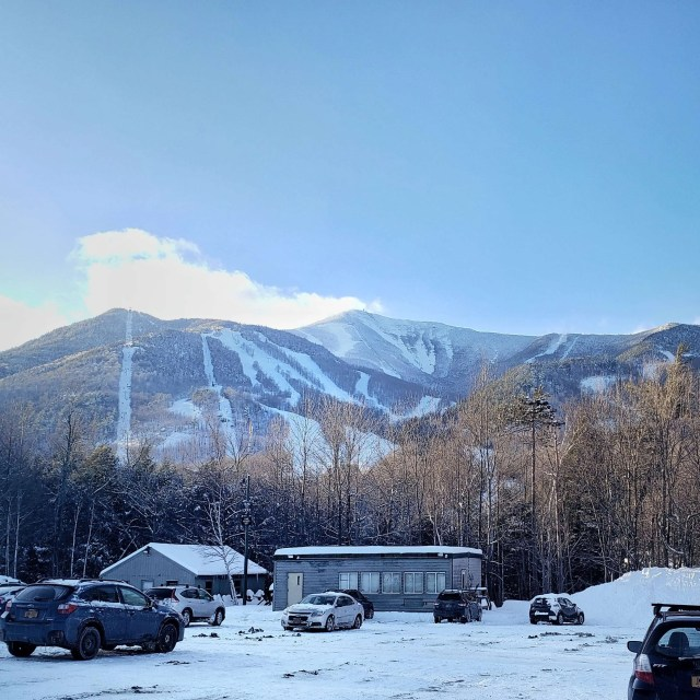 White face mountain, lake placid, new york