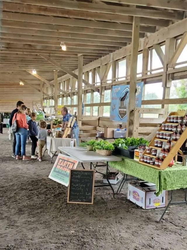 Copake Hillsdale Farmers Market