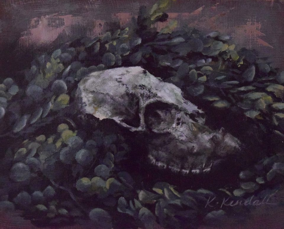 Oil Painting, Still Life, Kristin Kendall Fine Art