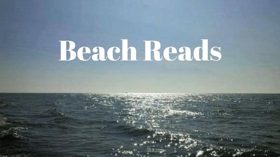 My Favourite Beach Reads