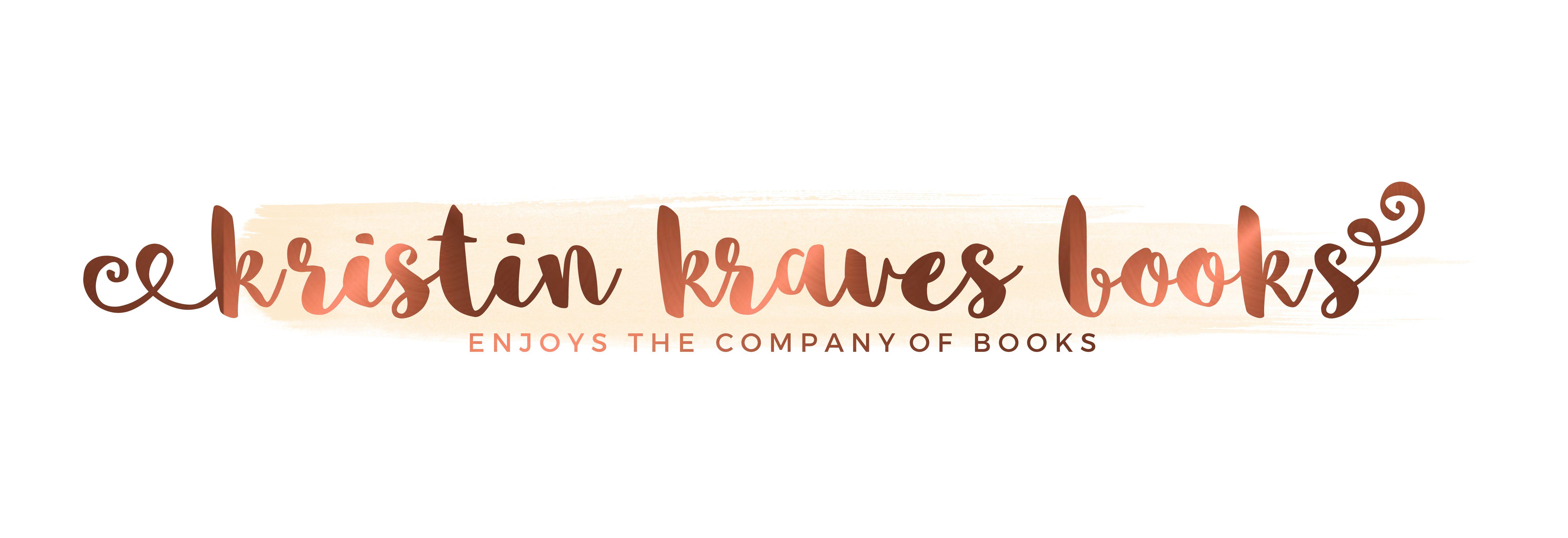 Kristin Kraves Books