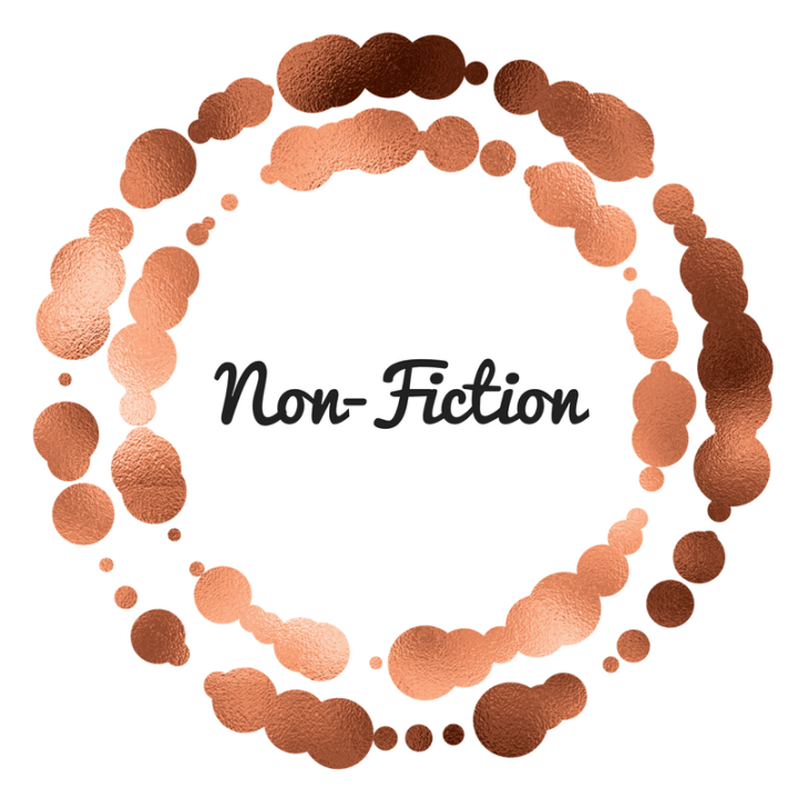 Non Fiction Books I Want to Read (Part 1)