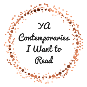 YAContemporariesI Want to Read